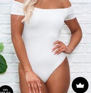 Nanamacs Bodysuit